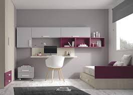 image de chambre de fille meubleco best coucher dormir boiscoration dado dadolescent chambre