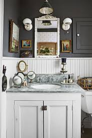 farmhouse bathrooms ideas 37 rustic bathroom decor ideas rustic modern bathroom designs