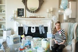 Rachel Parcell Blog by The Best Baby Showers Of 2015