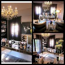 interiors i love khloe kardashian u0027s office khloe kardashian