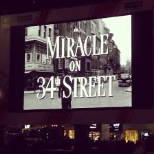 Miracle On 34th Video Robert Osborne Introduces Miracle On 34th Street At Macy U0027s