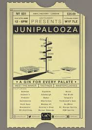 junipalooza 2015 gin foundry