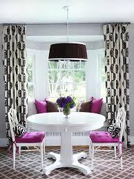 Bay Window Treatments For Bedroom - bay window treatment ideas bedroom amazing window curtain ideas