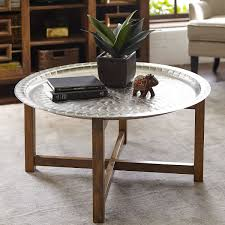 moroccan tray coffee table pier 1 imports u2026 ideas pinterest