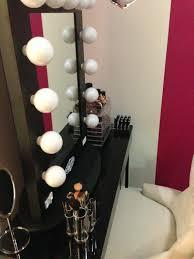 Vanity Framed Mirrors Lighted Framed Mirror Wood Frame Lights Bathroom Mirrors Vanity