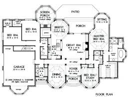 large ranch house plans large ranch house plans main floor plan ranch house plans with big