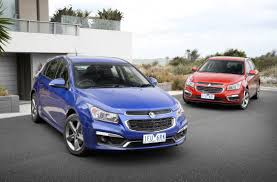 Holden Z Series Pushes Cruze Cause Goauto