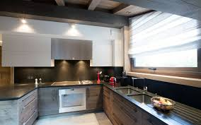 cuisiniste haute savoie agencement cuisines pose parquet megève haute savoie 74
