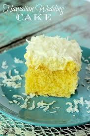 Wedding Cake Ingredients List Hawaiian Wedding Cake Recipes 28 Images A Wish For Hawaiian