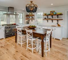 Kitchen Cabinets Michigan Atlanta Narrow Counter Height Kitchen Traditional With Caribbean