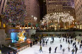 when is the christmas tree lighting in nyc 2017 rockefeller center christmas tree lighting new york sightseeing