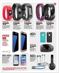 target electronics black friday black friday 2016 target ad scan buyvia