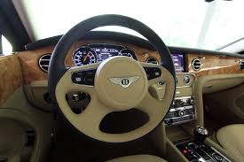 bentley mulsanne interior 2014 2014 bentley mulsanne stock 4n018942 for sale near vienna va