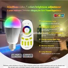 mr16 gu5 3 led lamp 12v led bulb lights multicolor 9w e27 remote
