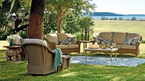 garden furniture and patio furniture ideas for comfortable seating