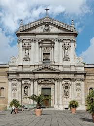 architecture of the baroque period boundless art history