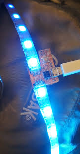 How To Cut Led Strip Lights by Solder Bunnie U0027s Blog