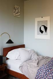 why a twin bed made so much more sense in my apartment