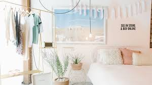 urban outfitters u0027s first home showroom is a magical place racked la