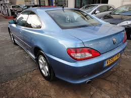 peugeot 406 2003 used peugeot 406 cars for sale drive24