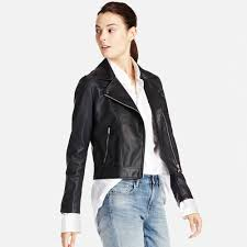 bike jackets for women women moto jacket uniqlo us