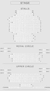 National Theatre Floor Plan by Duke Of York U0027s Theatre London Seating Plan U0026 Reviews Seatplan