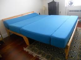 modern queen size futon mattress roof fence u0026 futons find a