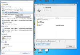 Windows Search Box - windows 7 search not working quick fix turbofuture