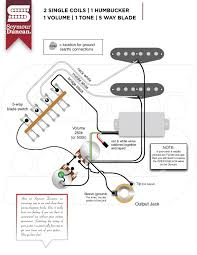 wiring diagrams seymour duncan part 21