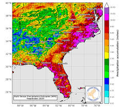 Duke Energy Power Outage Map Florida Hurricane Matthew In N C Mccrory Warns Of More Flooding News