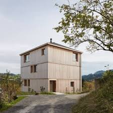 home architecture house design and architecture in switzerland dezeen
