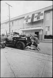 small jeep white dominican civil war wikipedia