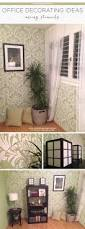Diy Office Decorating Ideas Office Decorating Ideas Using Stencils Stencil Stories