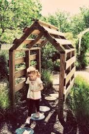 Natural Playground Ideas Backyard Best 25 Children U0027s Play Area Ideas On Pinterest Kids Outdoor