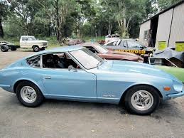 1974 nissan 260z 1975 datsun 260z information and photos momentcar