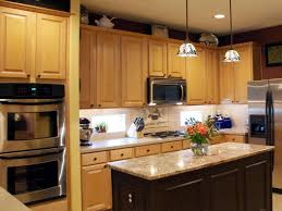Cleaning Wood Kitchen Cabinets Kitchen Cabinet Materials Pictures Options Tips U0026 Ideas Hgtv