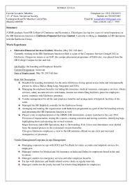 Hr Help Desk Job Description Komal Lulla Updated Cv