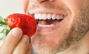 what to eat after zoom teeth whitening cosmetic dentistry