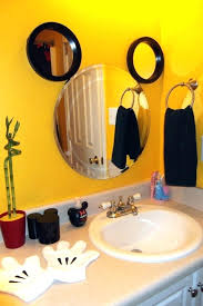 Minnie Mouse Bathroom Rug Mickey Mouse Bathroom Getanyjob Co