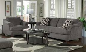 dark grey and red living room home design ideas