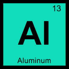 is aluminum on the periodic table aluminum element t shirts shirt designs zazzle
