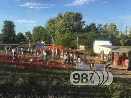 otvoren dunavski eko park radio dunav