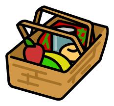 Best Picnic Basket Picture Of Picnic Basket Free Download Clip Art Free Clip Art
