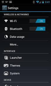 mobile hotspot for android how to setup a mobile hotspot with android and cm9