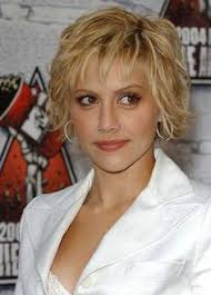 easy to care for short shaggy hairstyles most endearing hairstyles for fine curly hair short wavy