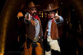 halloween themed murder mystery party wild west murder mystery party