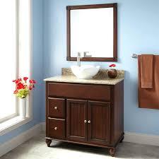 bathroom vanities vessel sinks modern sink vanity cabinets