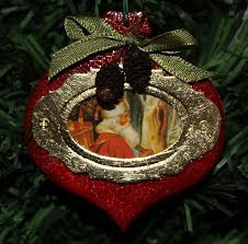 51 best sizzix carved ornaments images on tim holtz