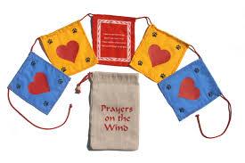 Prayer Flags Pet Prayer Flags Prayers On The Wind