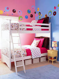 Bedrooms Just For Girls - Girls bedroom theme ideas